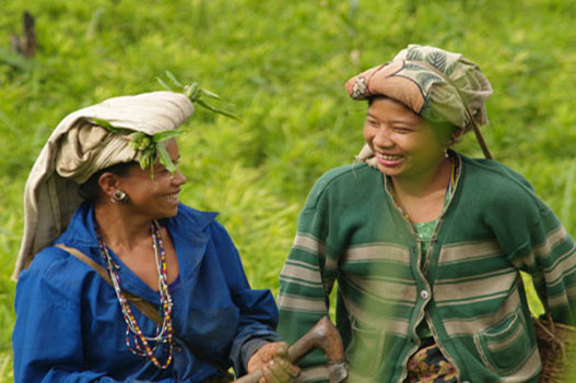 Our People - Bangladesh Ecotours